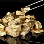 Analitycy: Spadnie wydobycie złota