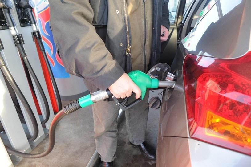 Analitycy spodziewają się wzrostu cen paliw /Daniel Gnap /East News