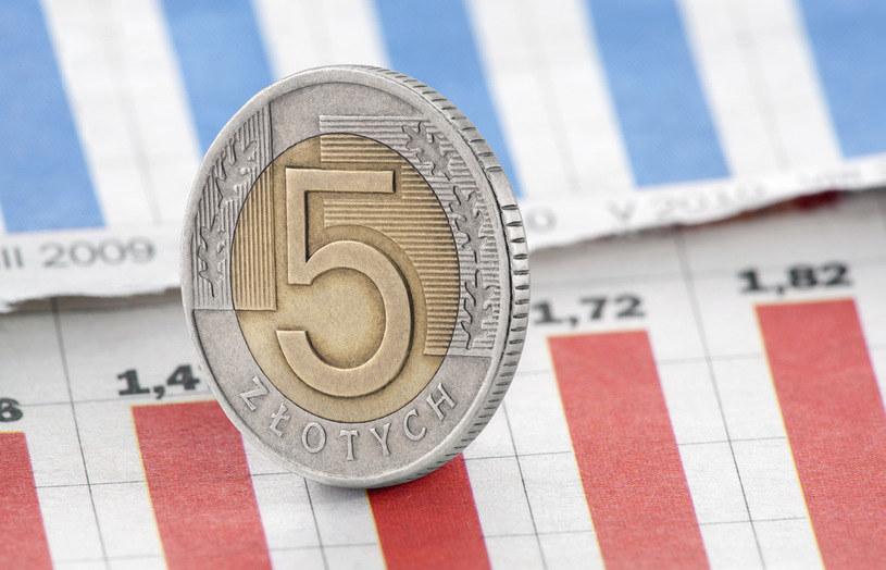 Analitycy wierzą w umocnienie złotego /123RF/PICSEL