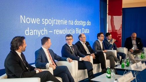 Analiza danych może stać się podstawą gospodarki