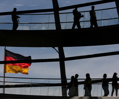 Analiza Entrea.  Un val verde scufundă Germania