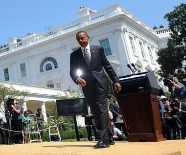 Analiza masowego zniknięcia e-maili w Białym Domu
