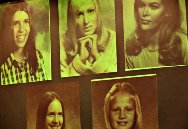 Seattle randki online zabójstwo