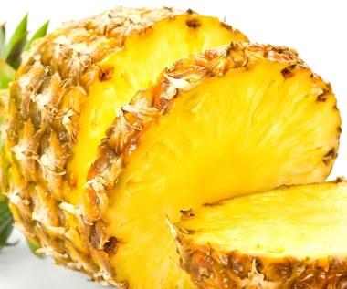 Ananas: Moc cennych właściwości