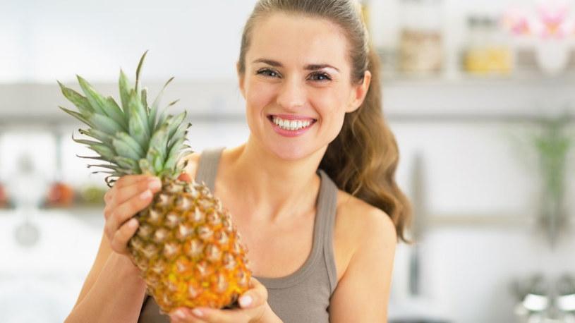 ananas na biust /© Photogenica