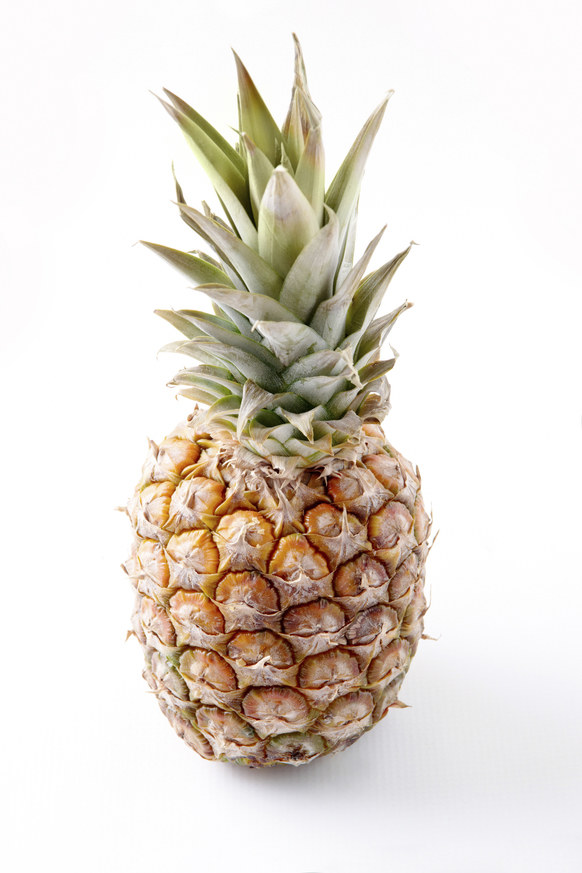 ananas właściwości zdrowotne /© Photogenica