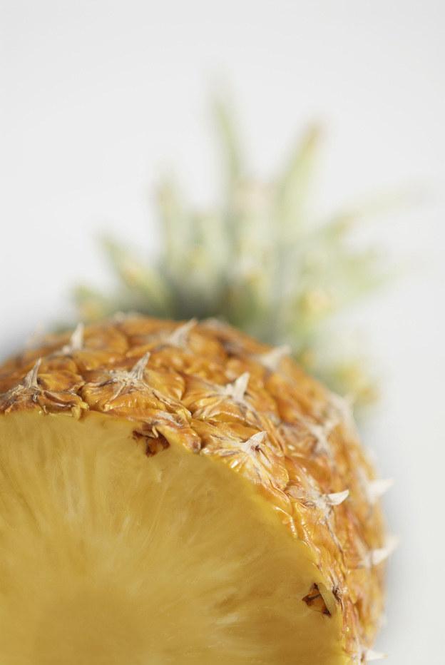 ananas /© Photogenica