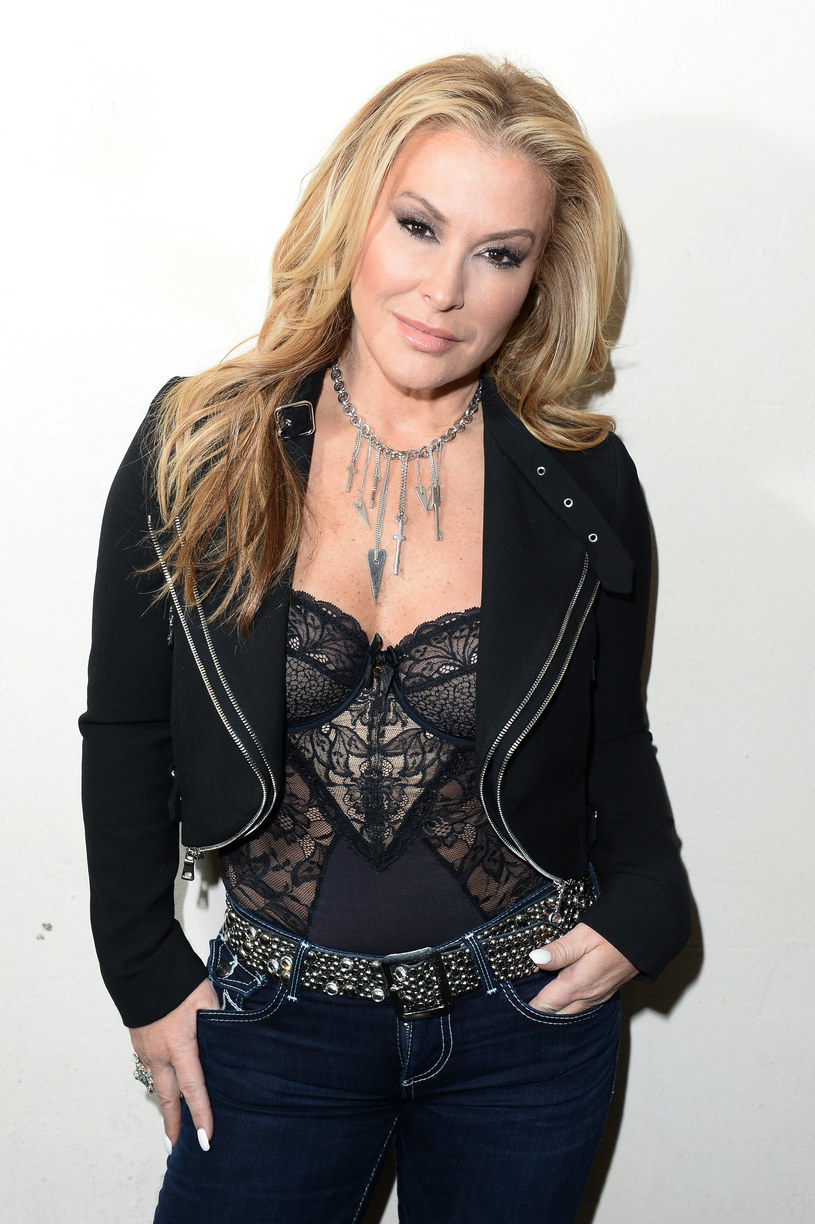 Anastacia /Jeff Spicer /Getty Images