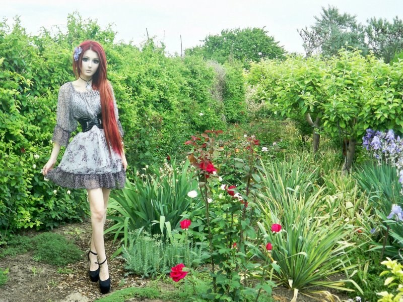Anastasiya Shpagina /Fanpage na Facebooku /INTERIA.PL