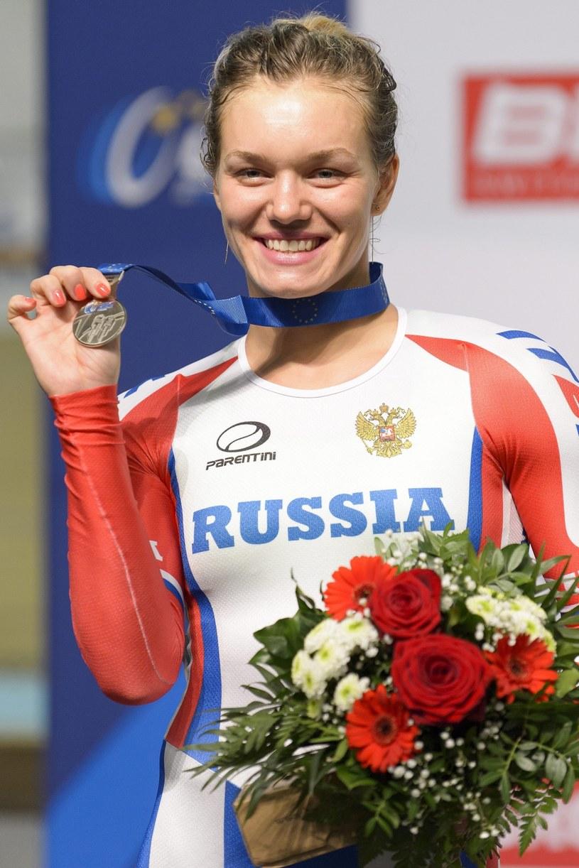 Anastazja Wojnowa /AFP