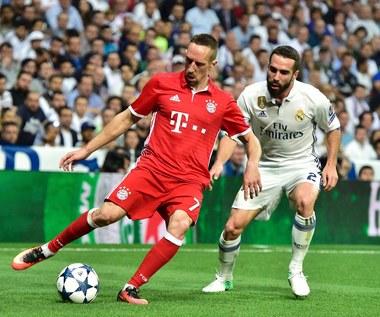 Ancelotti otwarcie skrytykował Francka Ribery'ego
