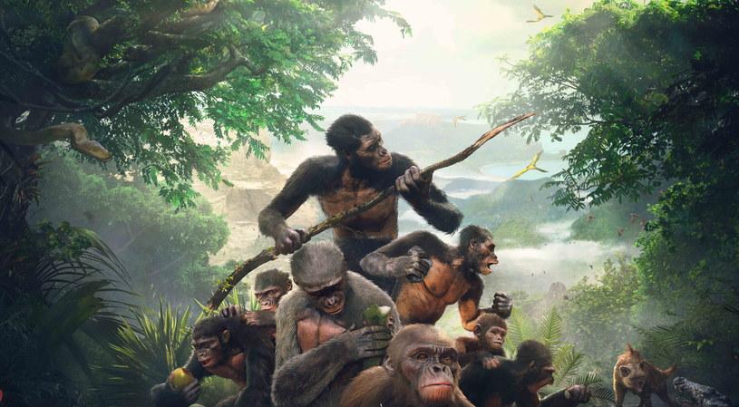Ancestors: The Humankind Odyssey /materiały prasowe