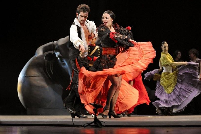Andaluzja jest ojczyzną muzyki i tańca flamenco /123RF/PICSEL