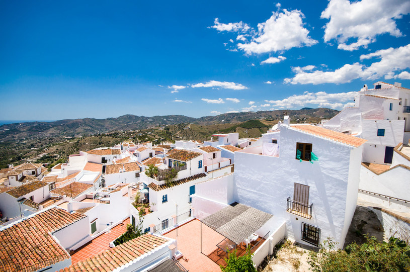 Andaluzja Sewilla, Hiszpania /123RF/PICSEL