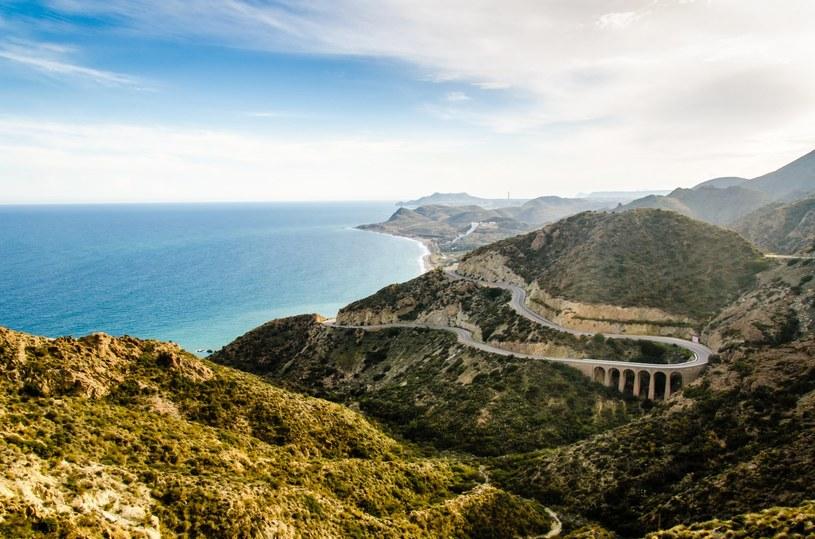 Andaluzja to jedna z ciekawszych opcji na road trip /Adobe Stock