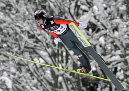 Anders Jacobsen /AFP