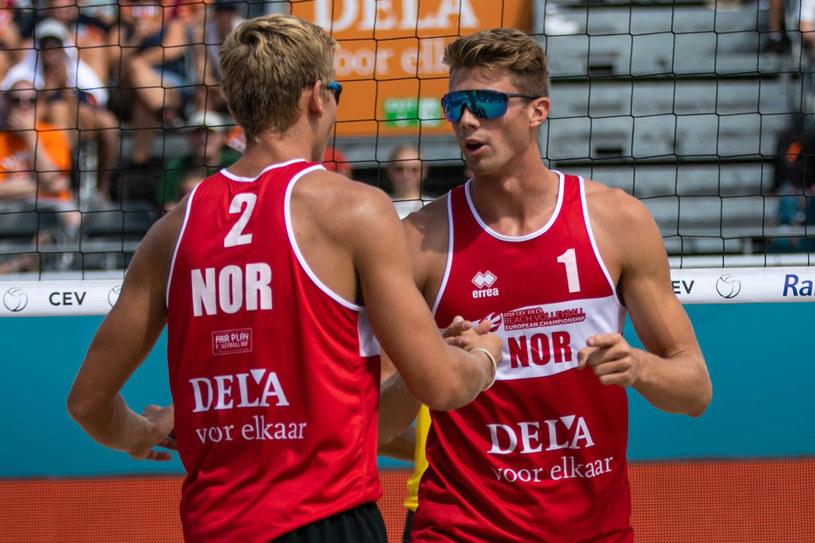 Anders Mol i Christian Sorum /AFP