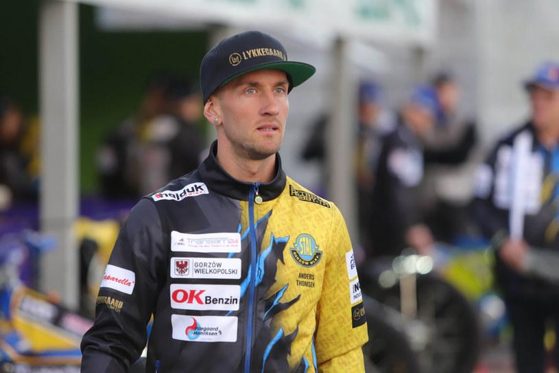 Anders Thomsen /Tomasz Kudala /East News