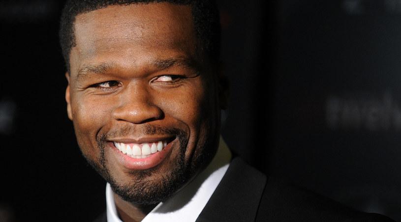 50 Cent /Stephen Lovekin /Getty Images/Flash Press Media