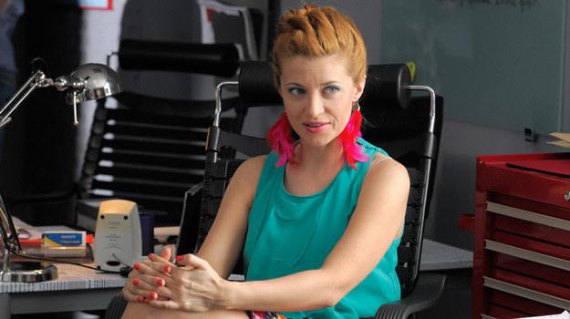 Ada Fijał /Agencja W. Impact