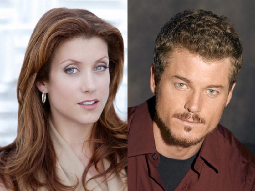 Addison i Mark wiele już razem przeszli. Czy stara miłośc nie rdzewieje? /? 2009 ABC INC. /materiały prasowe