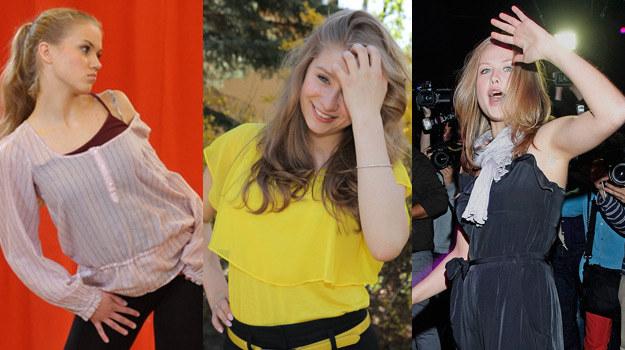 """Agnieszka Kaczorowska (""""Klan""""), Katarzyna Pyszyńska (""""Na Wspólnej"""") i Anna Karczmarczyk (""""M jak miłość"""") /Agencja W. Impact"""