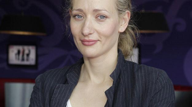 Aktorka lubi decydować sama o sobie, raczej nie udziela wywiadów i stroni od poklasku za wszelką cenę. /AKPA