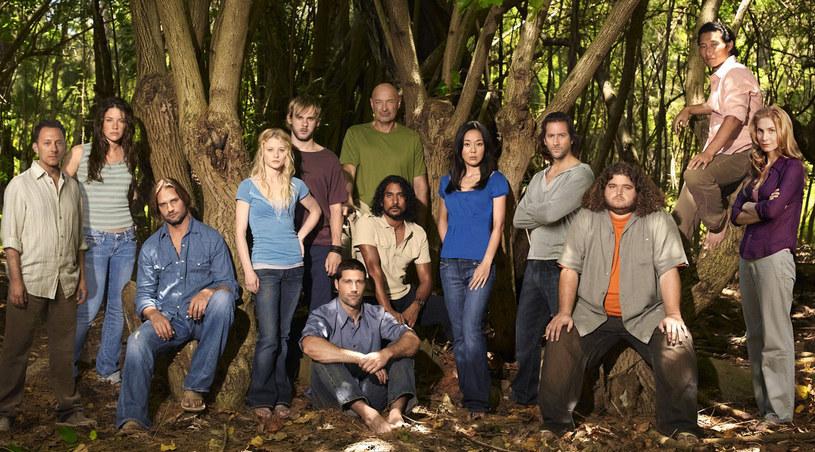 Aktorom, mimo ogromnego sukcesu serialu i sześciu sezonów, udało się uniknąć zaszufladkowania /materiały prasowe