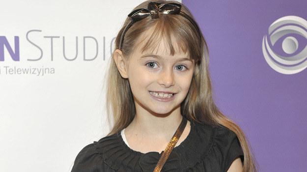 - Aktorstwo to wspaniała przygoda – mówi Natalia /Agencja W. Impact