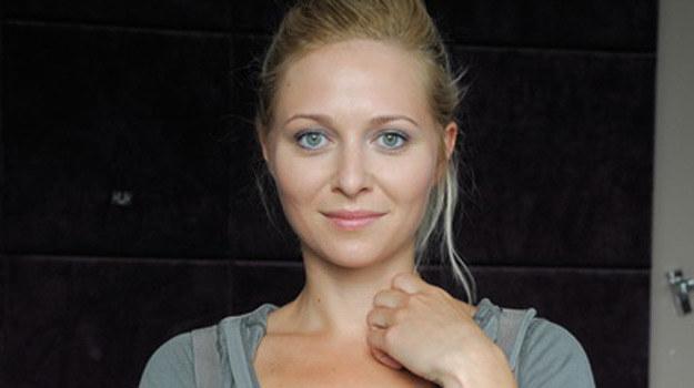 Aleksandra Bednarz /Agencja W. Impact