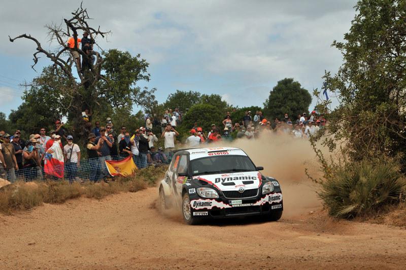 /Dynamic World Rally Team