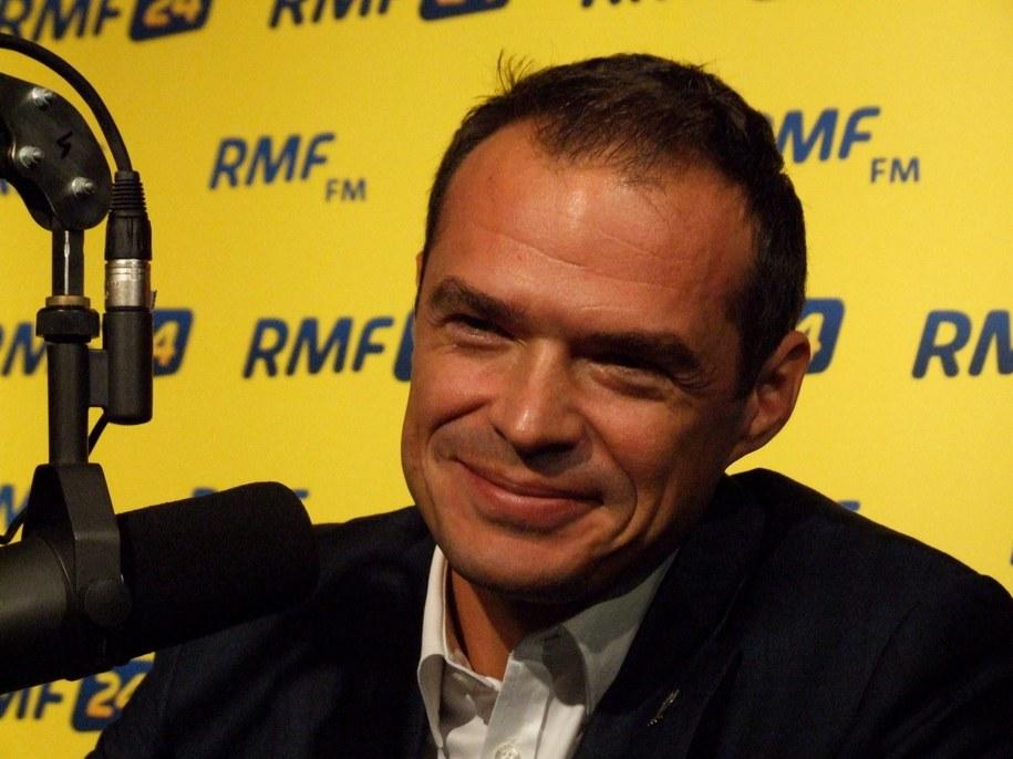/Wasilewska Olga /RMF FM