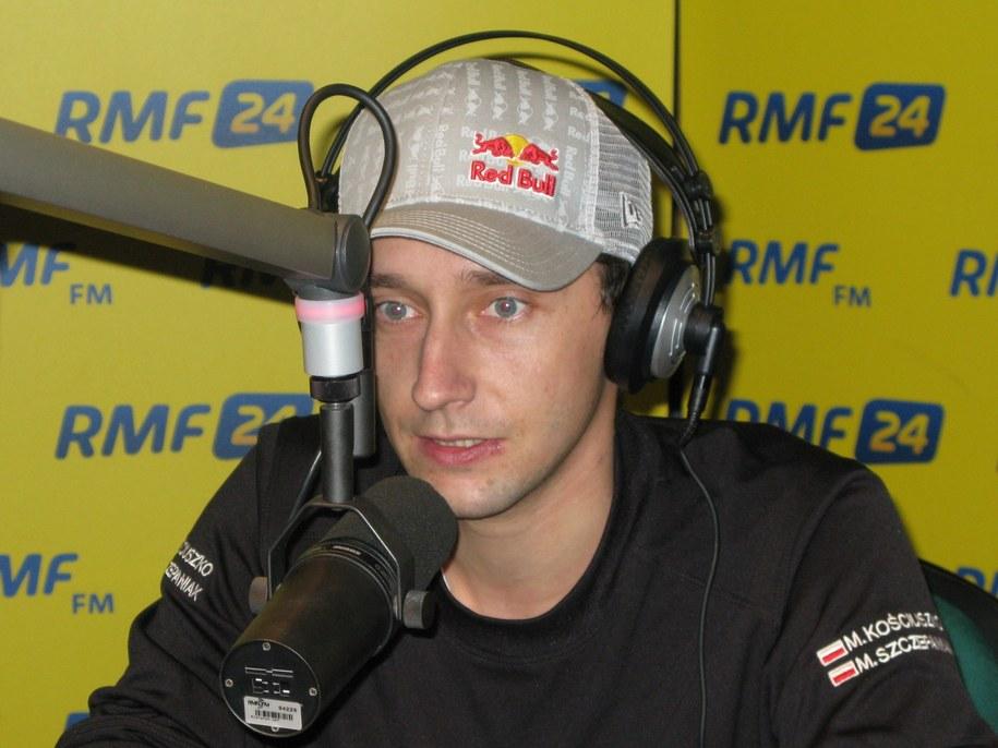/Przemysław Krupiński /RMF FM