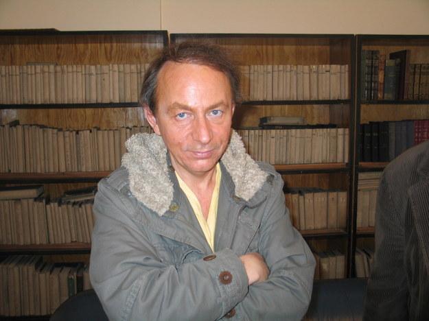 /Maciej Grzyb /RMF FM