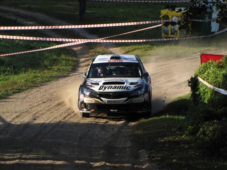 /Andrzej Piedziewicz /RMF FM