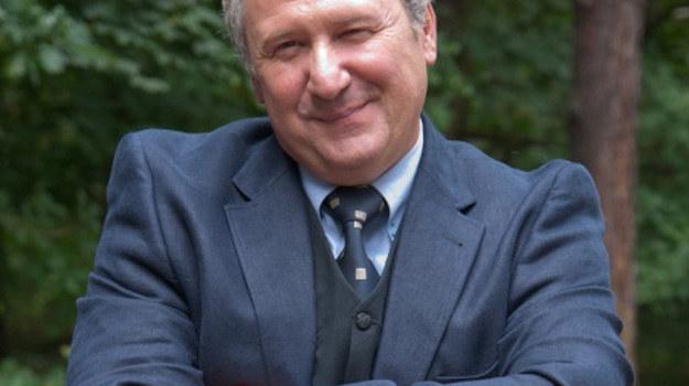 Andrzej Grabarczyk /Agencja W. Impact