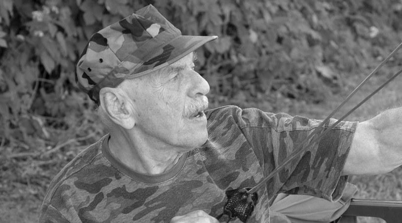 Andrzej Konic zmarł w Warszawie w wieku 84 lat /Marek Ulatowski /MWMedia