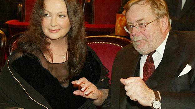 Anna Dyma i Krzysztof Orzechowski /Agencja W. Impact