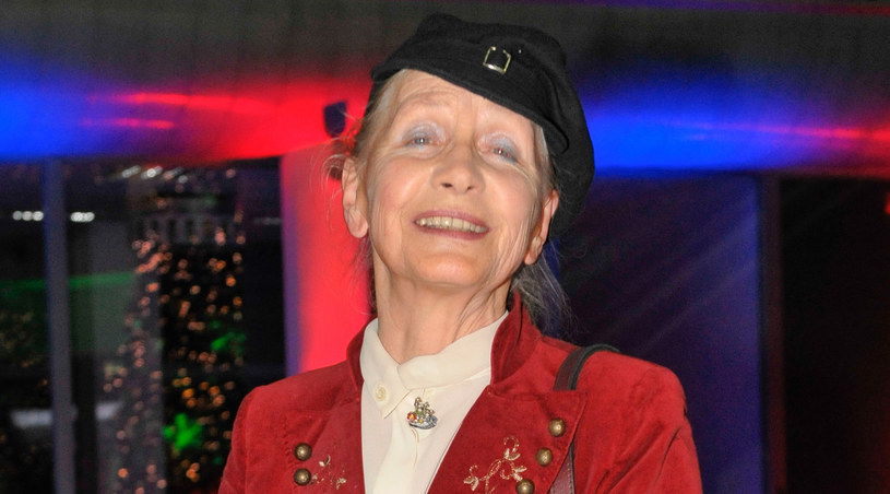 Anna Milewska zagrała w wielu znanych serialach /Agencja W. Impact