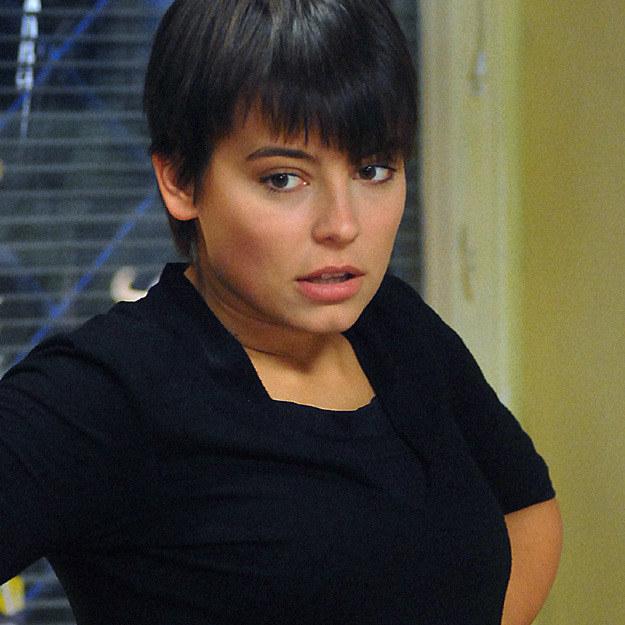 Anna Mucha /materiały prasowe
