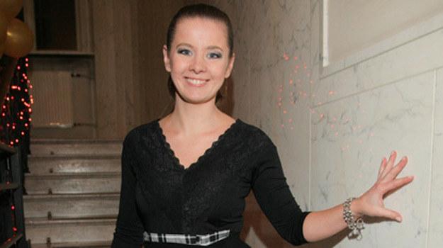 Anna Powierza /Agencja W. Impact