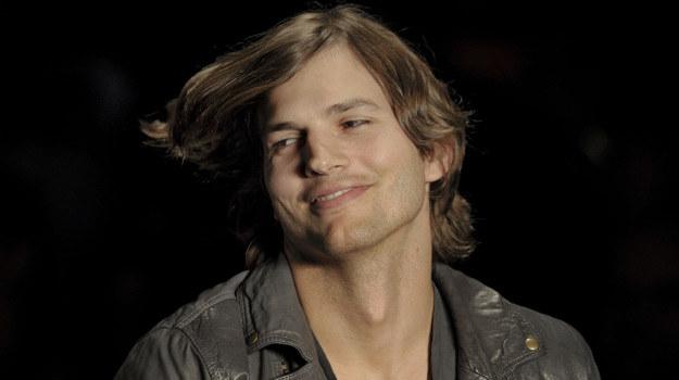 Ashton Kutcher /AFP