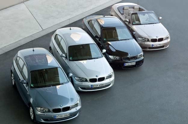 Aż 80 proc. osób, które po raz pierwszy kupują bmw serii 1, nie wie, że ich pojazd ma tylny napęd