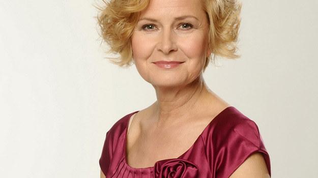 Barbara Bursztynowicz, czyli Elżbieta Chojnicka spędza Święta w gronie moich najbliższych /Agencja W. Impact