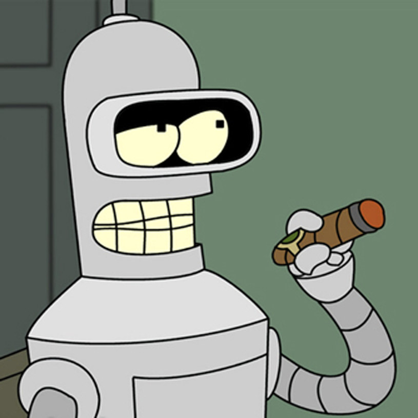 Bender /YouTube