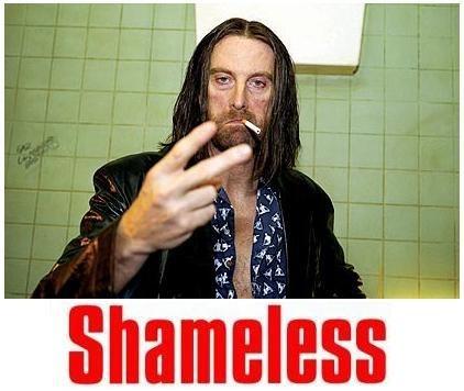 """Bohater brytyjskiej wersji """"Shameless"""" /materiały prasowe"""