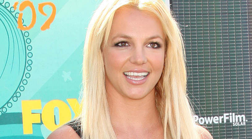 Britney Spears /Getty Images/Flash Press Media