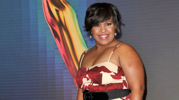 Chandra Wilson /AFP