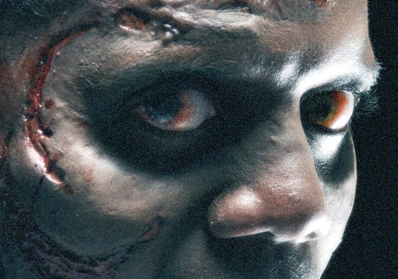 """Charakteryzacja zombie to także atut """"The Walking Dead"""" /materiały prasowe"""