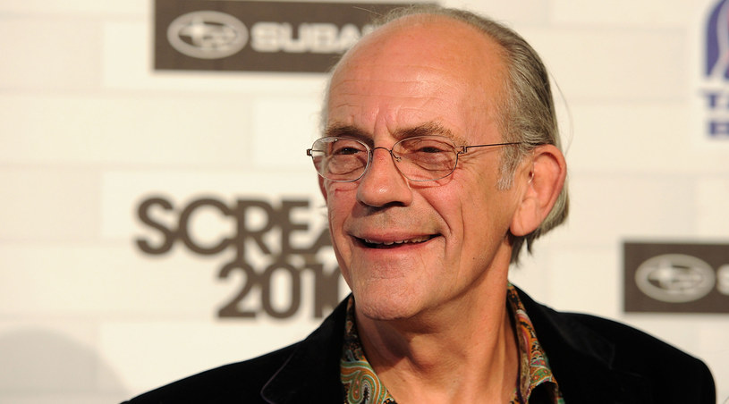 Christopher Lloyd /Frazer Harrison /Getty Images/Flash Press Media